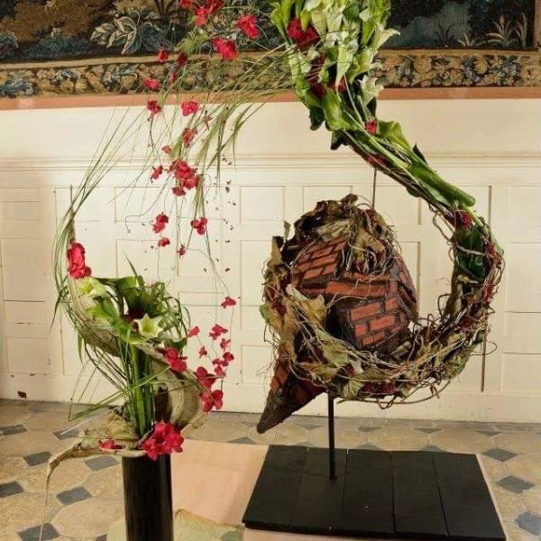 Galerie Bouquets Compo 05