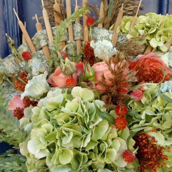 Galerie Bouquets Compo 09
