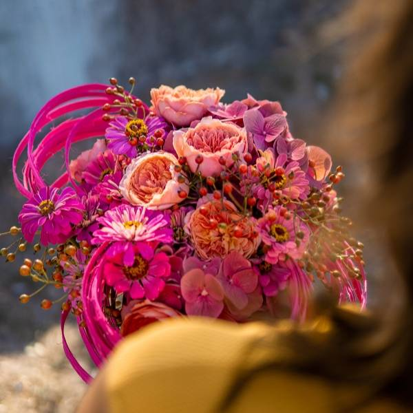 Galerie Bouquets Compo 25