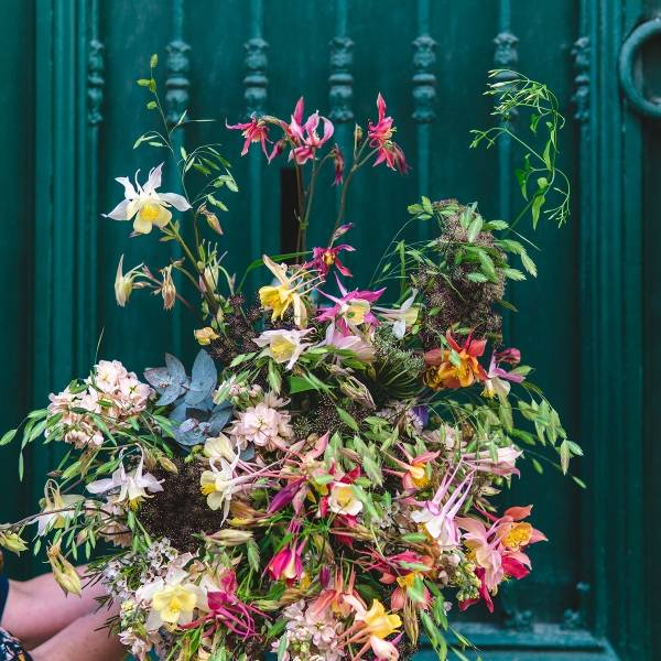 Galerie Bouquets Compo 29