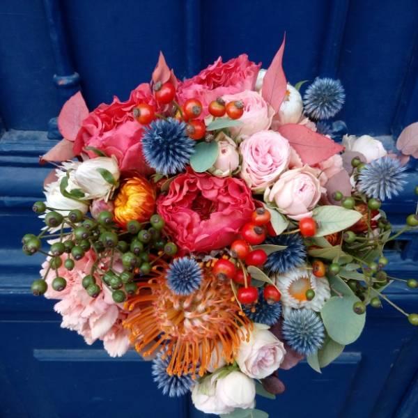 Galerie Bouquets Compo 38
