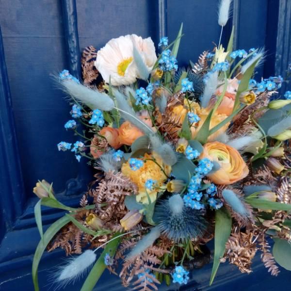 Galerie Bouquets Compo 40