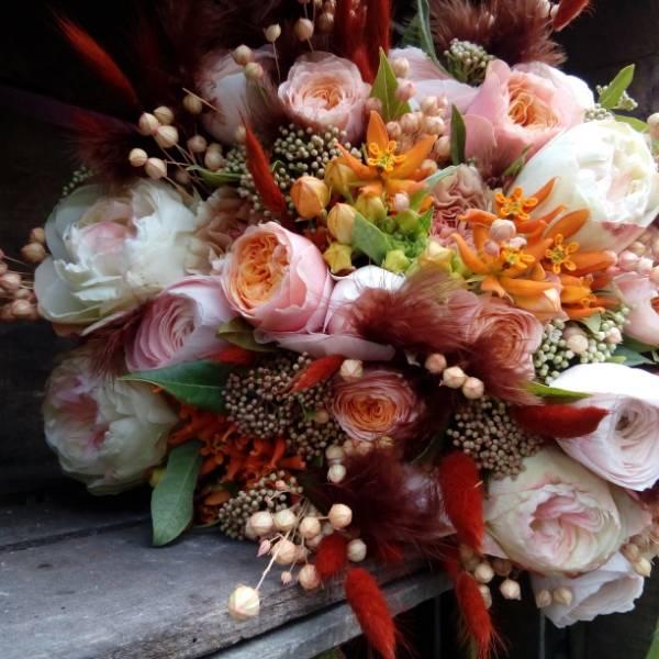Galerie Bouquets Compo 41