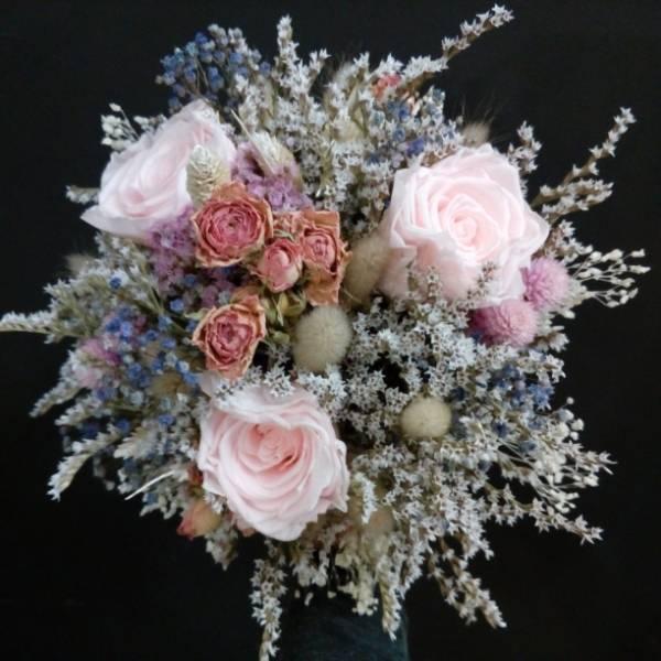Galerie Fleurs Sechees 10