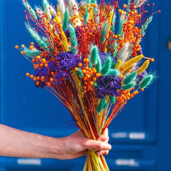 Galerie Fleurs Sechees 16