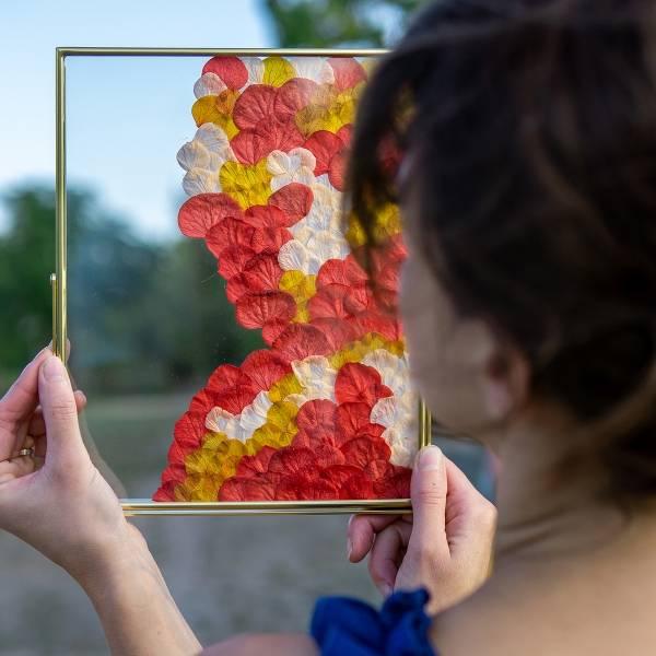 Galerie Fleurs Sechees 21