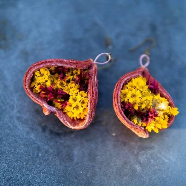 Galerie Fleurs Sechees 24