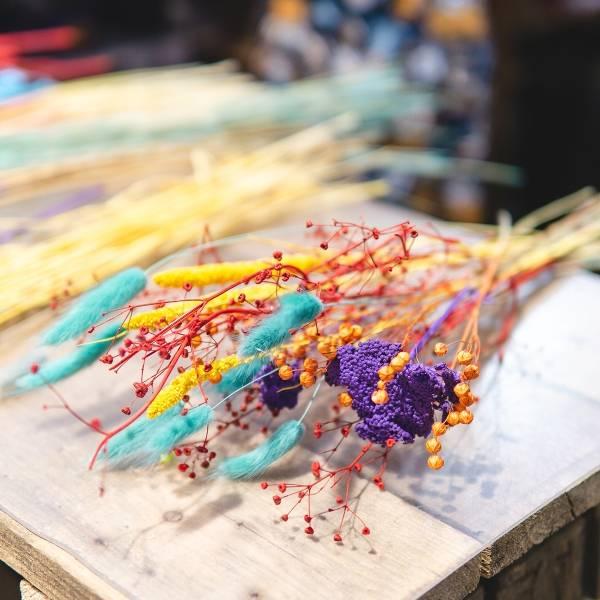 Galerie Fleurs Sechees 39